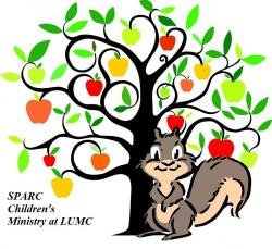 Spark Squirrel w Tree Logo