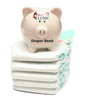 Diaper Bank Image